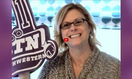 Featured Video: Student Affairs Team Thanks Class of 2014 Gift Supporters