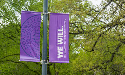 'We Will. The Campaign For Northwestern' Has Raised $2.77 Billion